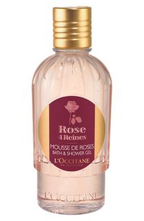 LOccitane Rose 4 Reines Bath & Shower Gel