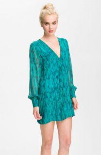 Rory Beca Keala Silk Shift Dress