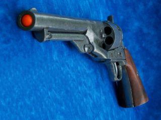 Replica Gun 1860 Civil War Army Colt Revolver Gray