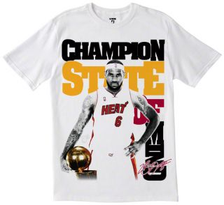 Miami Heat 2012 NBA Finals Champions U CanT Handle Youth Tee