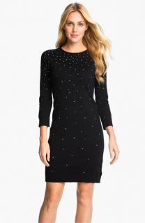 MICHAEL Michael Kors Studded Sweater Dress