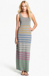 Bailey 44 Endurance Stripe Maxi Dress
