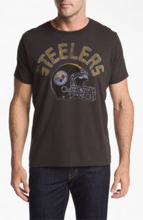 Junk Food Pittsburgh Steelers T Shirt