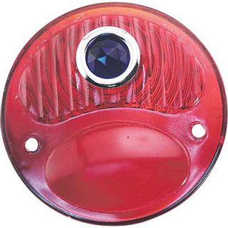 Model A Ford Tail Light Lens 1928 1929 Ford 1930 1931 1932 1933 1934
