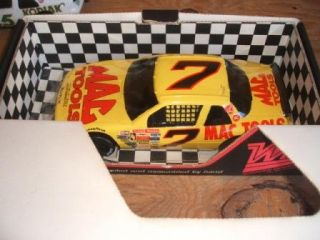 WOODEN OODEN BY BO COBLE HARRY GANT MAC TOOLS WITH BOX HAND MADE!!