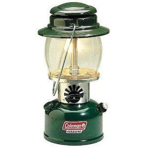Coleman 1 Mantle Kerosene Lantern Light Hunting Camping Storm