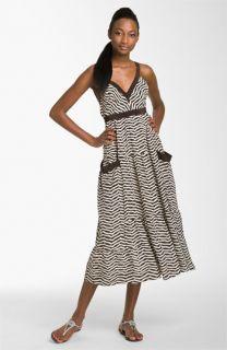 MARC BY MARC JACOBS Zora Stripe Dress