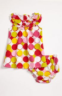 Bonnie Baby Dress & Diaper Cover (Infant)