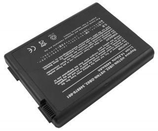 Cell Replacement Battery for HP Compaq Presario R3000T DG447AV