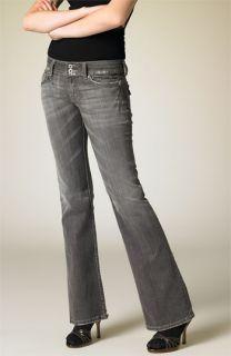 Miss Me Seattle Flare Leg Rigid Jeans