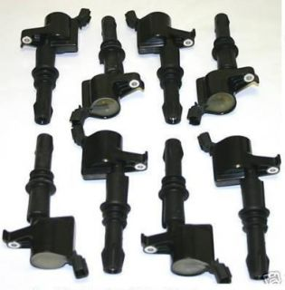 Ford Mercury Lincoln Ignition Coils DG511 8 Pcs
