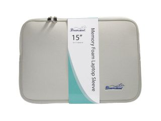 15 15 5 Memory Foam Notebook Laptop Computer Protective Case for Mac