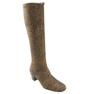 Munro Samantha Tall Stretch Boot