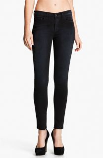 J Brand Skinny Stretch Ankle Jeans (Alley Cat)