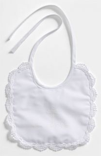 Little Things Mean a Lot Cross Bib (Infant)