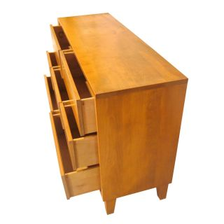 Russel Wright Modernmates Conant Ball Birch Dresser PRICE REDUCED