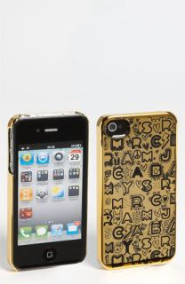 MARC BY MARC JACOBS Dreamy Graffiti iPhone 4 & 4S Case