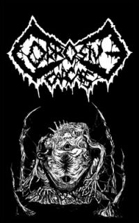 Corrosive Carcass Composition of Flesh Shirt Autopsy Repulsion