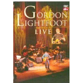 Gordon Lightfoot 22 Greatest Hits Live DVD