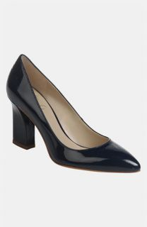 Franco Sarto Ionic Almond Toe Pump