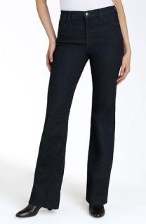 NYDJ Basic Bootcut Stretch Jeans (Petite)