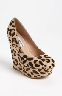 Steve Madden Pammyy L Wedge Pump