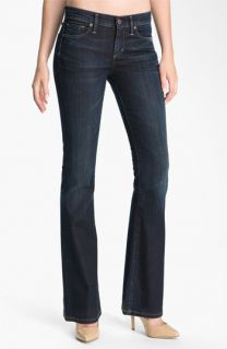 Citizens of Humanity Dita Bootcut Jeans (Felt Dark Blue) (Petite)