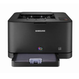 NEW! Samsung CLP 325W Color Laser Printer Newest Version An upgrade