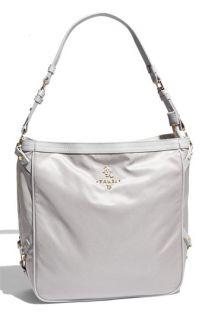 JPK Paris Jockey   Medium Nylon Shoulder Bag