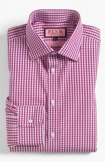 Thomas Pink Classic Fit Dress Shirt