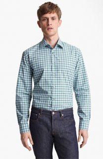 Paul Smith London Classic Gingham Shirt