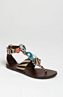 Miss Trish Stoned Sandal
