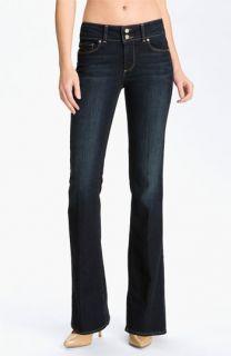 Paige Hidden Hills Bootcut Stretch Jeans (Super McKinley)