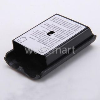 Battery Shell Cover Case for Microsoft Xbox 360 Wireless Controller