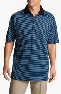 Peter Millar Classic Stripe Polo