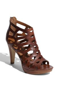 Franco Sarto Artist Collection Mega Sandal