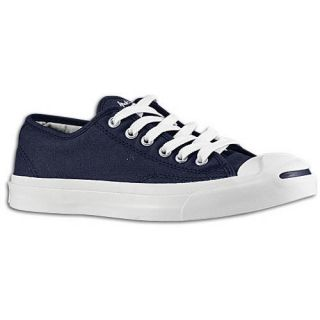 Converse Jack Purcell CP Canvas Sneaker Navy 1Q811