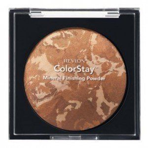 Revlon Colorstay Mineral Finishing Powder Suntan Matte 020 Bronzer