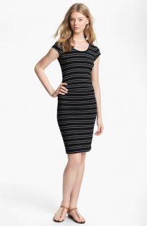 Kain Ari Stripe Jersey Dress