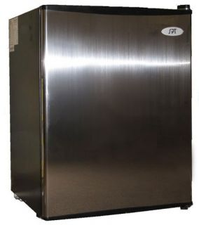 Cu ft Small Compact Mini Fridge Personal Office/College/Students