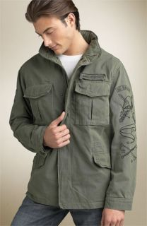 Alpha Industries Combat Custom Jacket