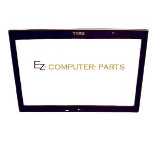 Dell WT207 14 1 LED Bezel for Latitude E6400 A Grade