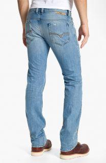 DIESEL® Safado Straight Leg Jeans (0802I)
