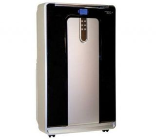 Haier CPN12XC9 Portable 12K BTU Air Conditioner —