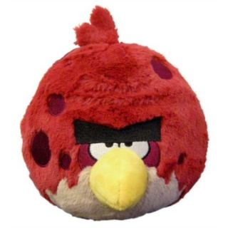 Commonwealth Angry Birds Plush Sound Big Bro  91554 COMMONWEALTH