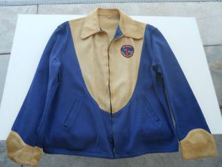 Tom Corbett Space Cadet Jacket