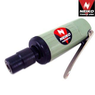 Neiko 1/4 Drive Mini Air Compressor Die Grinder Cut Off Tools