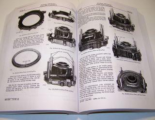 John Deere 3020 3010 3000 Tractor Service Technical Manual Repair Shop
