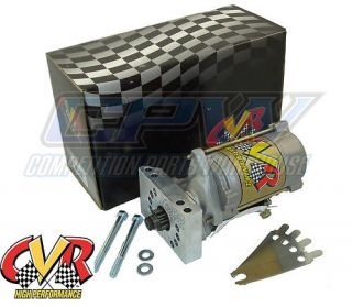his auction is for a new CVR #5323 Protorque Series high torque gear