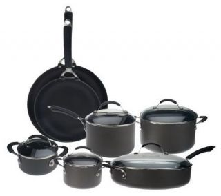 Art cuisine cookware cookware sets pots pans for Art and cuisine cookware review